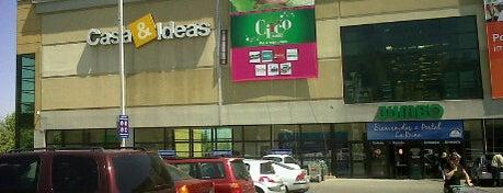 Portal La Reina is one of Shopping en Stgo..