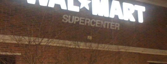 Walmart Supercenter is one of Guide to Novi's best spots.