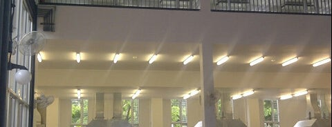 iCanteen is one of Chulalongkorn University.