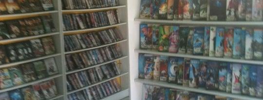 Videoclub Ranitas is one of Video Clubs & Games Shop de la Comarca Lagunera.