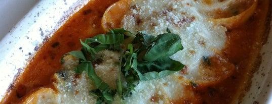 La Parolaccia Osteria - Long Beach is one of Top 10 dinner spots in Long Beach, Ca.