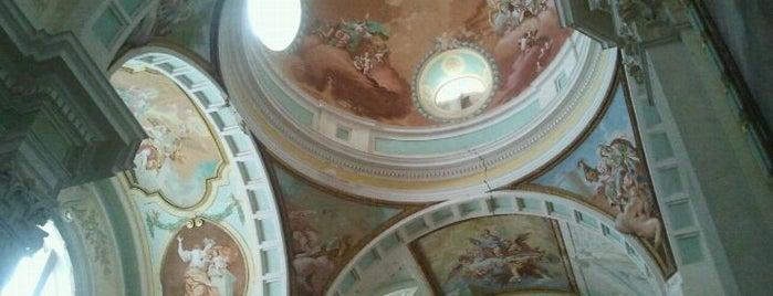 La Cartuja de Nuestra Señora de las Fuentes - Cartuja de Monegros is one of Sitios por visitar en Zaragoza.