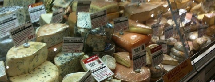 Murray's Cheese is one of Greenwich and West Village-ish Walking Tour.