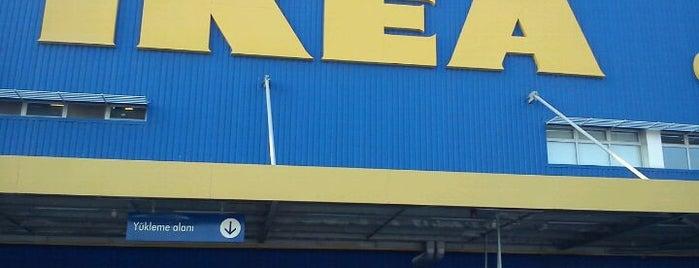 IKEA is one of Oguz Serdar's Lists.