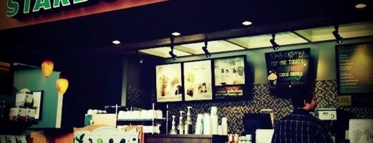 Starbucks (สตาร์บัคส์) is one of Favorite Food.