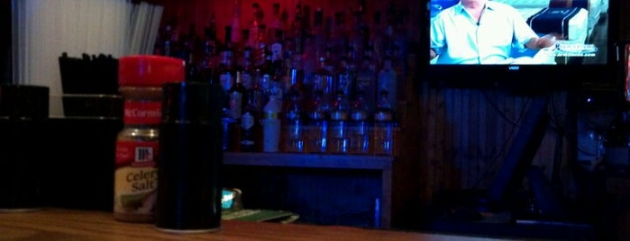 The Script is one of Bars in Colorado Springs with NFL SUNDAY TICKET™.