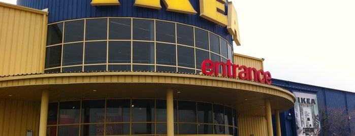 IKEA Elizabeth is one of IKEA.
