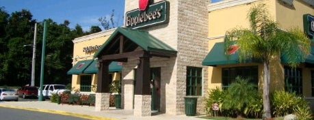 Applebee's is one of Food and Bars.