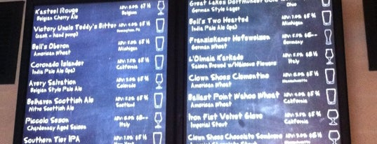 TJ's Restaurant and Drinkery is one of Favorite Craft Beer Places - Philly Suburbs.