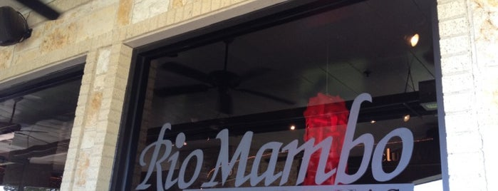 Rio Mambo is one of Must-visit Food in Euless.