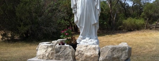 St. Vincent de Paul Catholic Church is one of Parishes in the Austin Metro Area.