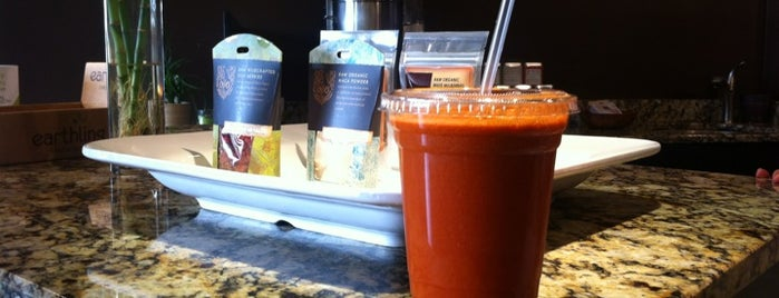 The Smoothie Room is one of Florida Favorite *Eats & Treats*.