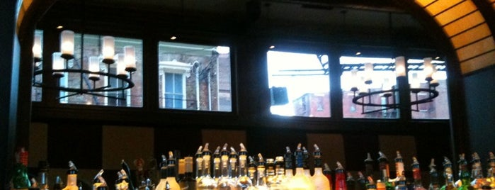 The Lackman is one of Cincinnati for Out-of-Towners #VisitUS.