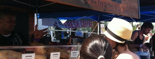 Smorgasburg Williamsburg is one of Brooklyn's Must-Do's.