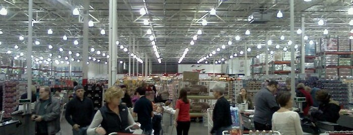 Costco is one of Must-visit Food.
