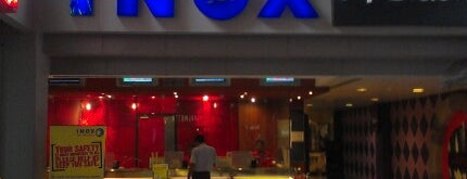 Inox is one of Guide to Kolkata's best spots.
