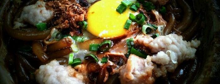 Restoran Alison (阿里山茶餐室) is one of Top picks for Asian Restaurants.