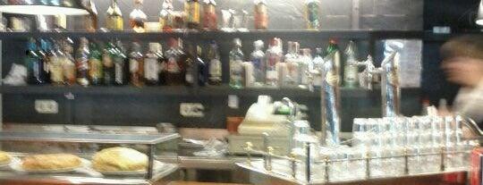 Barril y Botella is one of Must-visit Nightlife Spots in Madrid.