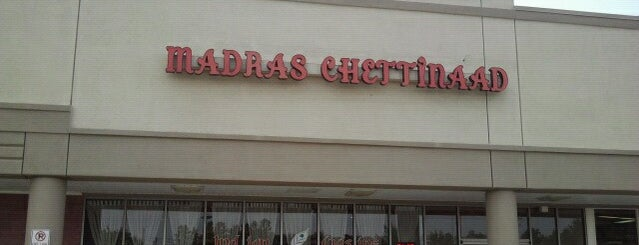 Madras Chettinaad is one of The 20 best value restaurants in Roswell, GA.