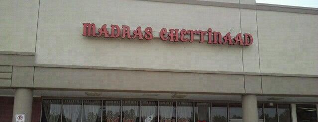 Madras Chettinaad is one of Favorites.