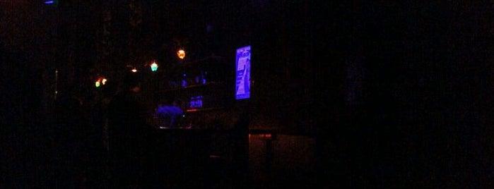 Club Eight is one of Favorite Nightlife Spots.