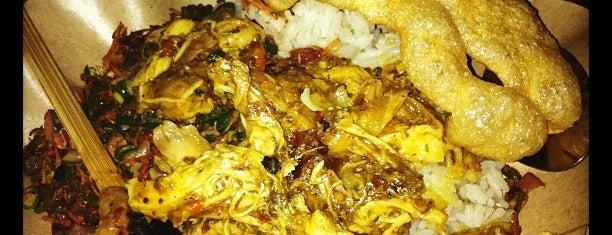 Warung Lawar Kodi is one of Tempat Makan Maknyus - BALI.