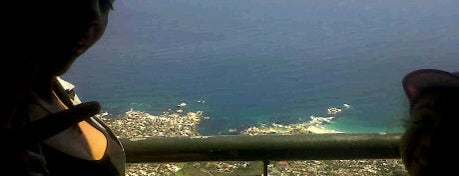 Table Mountain Cableway is one of Best places in Cape Town, South Africa.