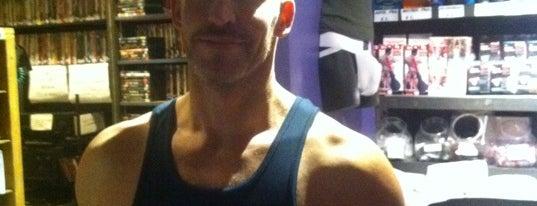 Hawks Gym is one of Gay Nightlife (and day) in Las Vegas.