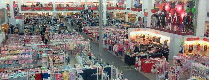 Daesco Hypermarket is one of Best places in Sibu, Malaysia.