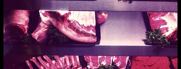Fleishers Craft Butchery is one of Why Prospect Heights is an awesome place to live.