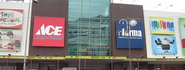Living Plaza is one of Bekasi.
