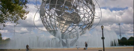 Flushing Meadows-Corona Park is one of All-time faves with mii @AryatiNP.