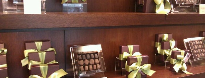Fran's Chocolates is one of Must-have Experiences in Seattle.