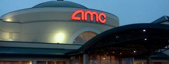 AMC Star Council Bluffs 17 is one of Best Places to go in Omaha.