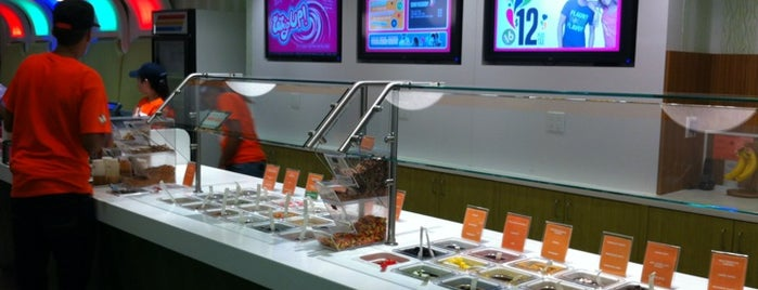 16 Handles is one of Must-visit Ice Cream Shops in New York.