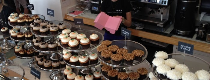 Georgetown Cupcake is one of Amazing Food: Washington DC.