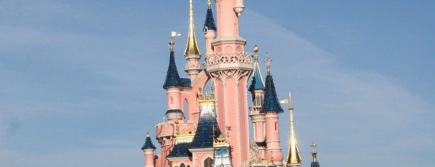 Disneyland® Paris is one of Paris, FR.