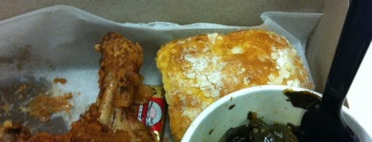 LeRoy's Fried Chicken is one of To Do Restaurants.