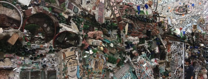 Philadelphia's Magic Gardens is one of Philadelphia | PA.