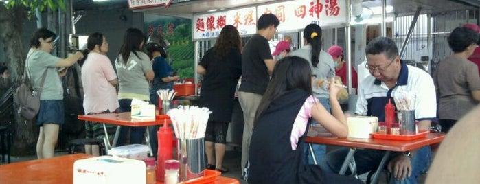 鳳邑麵線 is one of Yummy Food @ Taiwan.