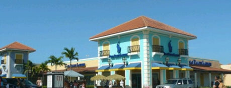 Puerto Rico Premium Outlets is one of My Places.