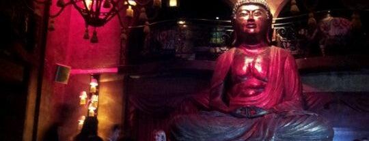 Buddha Bar is one of World Sites.