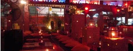 "Sleepless Garden (สลีปเลส การ์เด้น) is one of "" Nightlife Spots BKK.""."