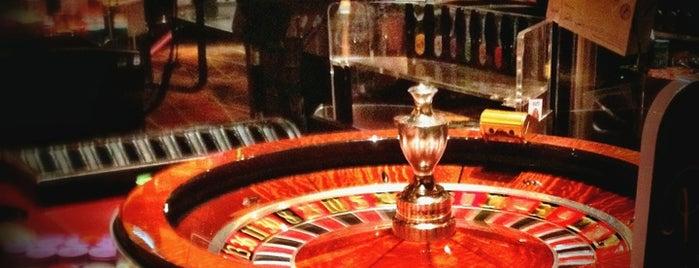 SKYCITY Casino is one of CASINOS.
