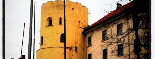 Rīgas Pils is one of Unveil Riga : Atklāj Rīgu : Открой Ригу.