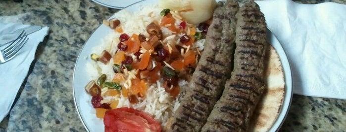 Al Basha Restaurant is one of Guide to McAllen's best spots.