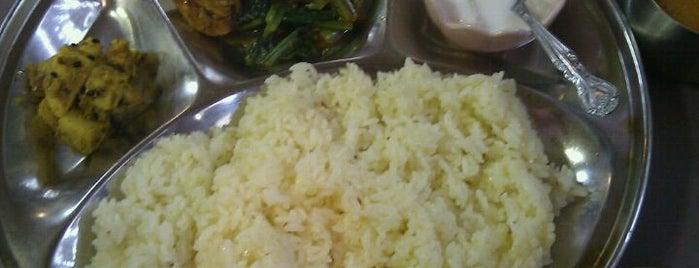Parivaar パリバール is one of Asian Food.