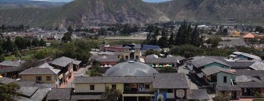 Mitad del Mundo is one of Sitios de entretenimiento - HOYCOMEC.