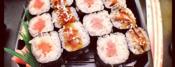 Oishii Bento is one of PghToDo.