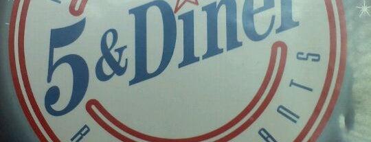 5 & Diner - Phoenix